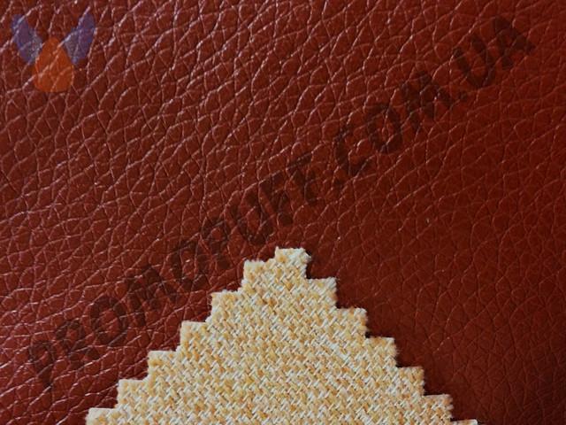 Кресло груша Экокожа коричневого цвета. Купить коричневое кресло грушу из экокожи в Украине.