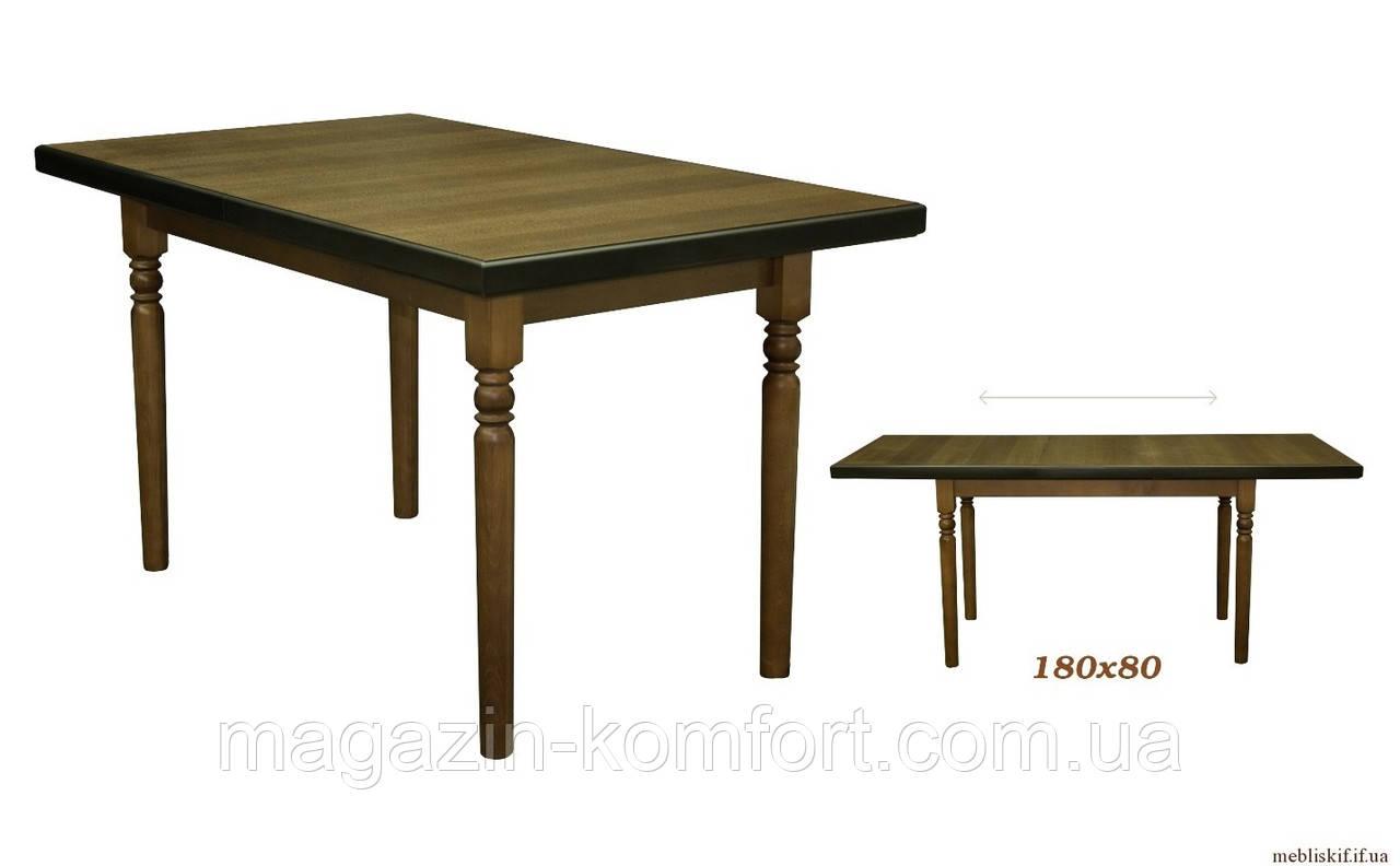 Стол обеденный СТ-6, фото 1