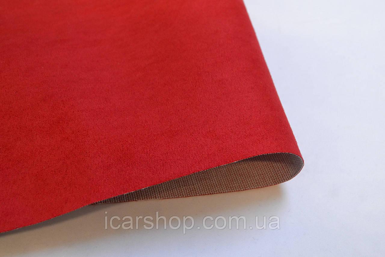 Ткань 218 / Красная 218 (1,45м)