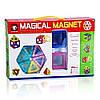 Magical Magnet - магнитный конструктор
