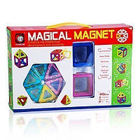 Magical Magnet - магнитный конструктор, фото 1