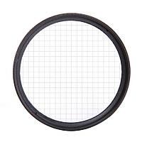 Звездный фильтр 4-х лучевой Alitek 58 мм