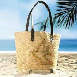 9d23e46abb85 Сумка женская Oriflame Солнечный пляж - Интернет -магазин Goodbuy в Киеве