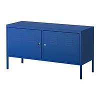 IKEA PS   Шкаф, синий