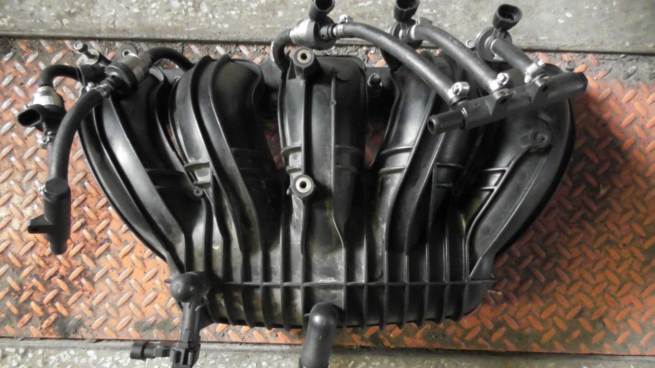 89017742 Коллектор впускной Hummer H3 2005-2010 г.в. оригинал в отличном состоянии.В наличии!
