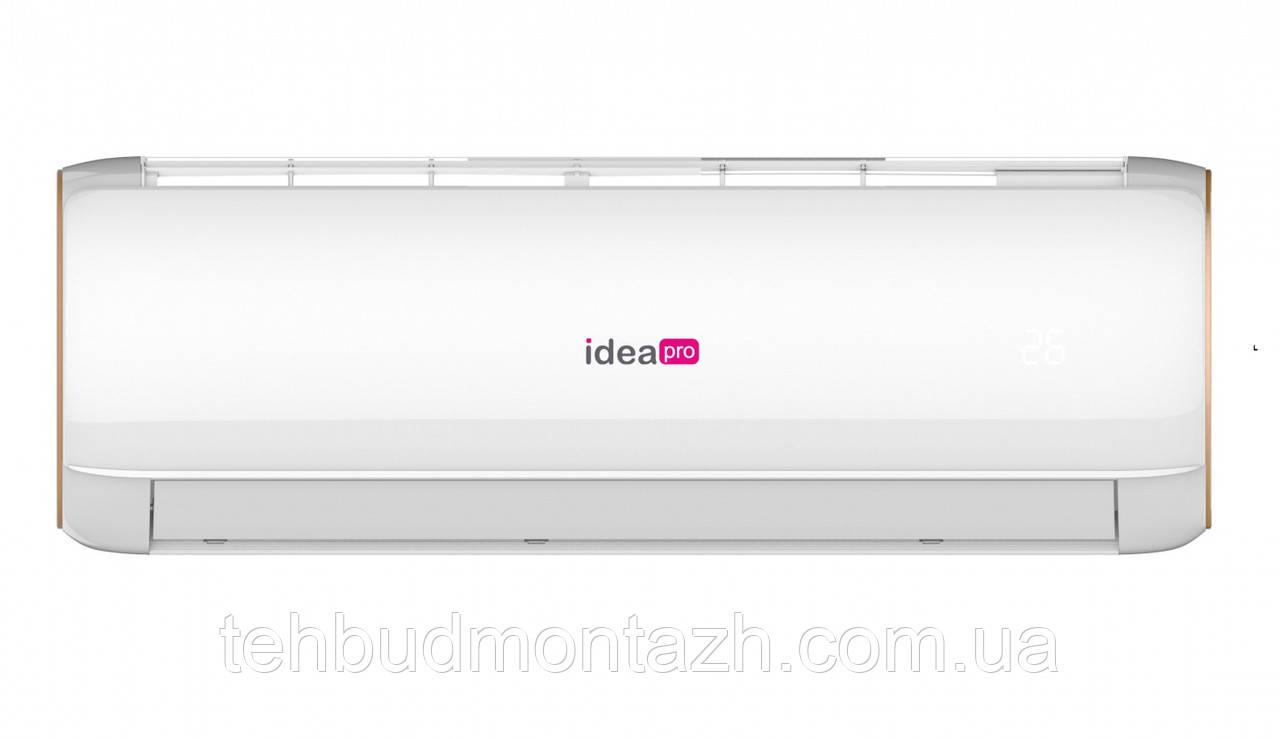 Кондиционер IdeaPRO серия Diamond модель ISR-09HR-PA7-N1 ION