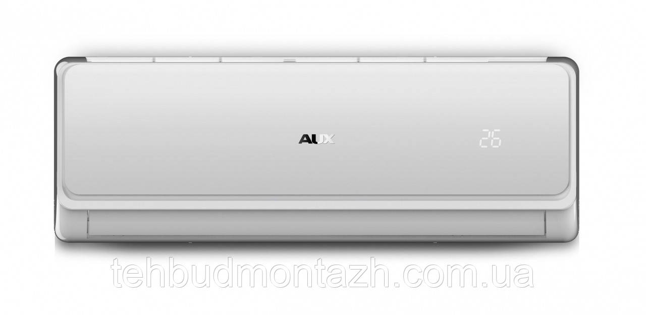 Кондиционер AUX серия FL модель ASW-H07A4 ION
