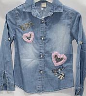 131877c217a Детские рубашки для девочек оптом в Украине. Сравнить цены