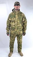 Тактический костюм камуфляжный A-TACS FG  - Код 40-32