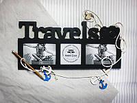 """Фоторамка №3 """"Travels"""""""