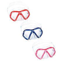 Дитяча маска для плавання і пірнання, BW 22048