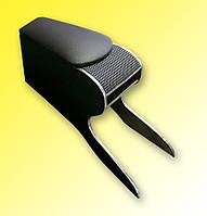 HoliCARday - Подлокотник автомобильный ВАЗ-2115 BLACK