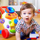 Игровой центр для ребенка