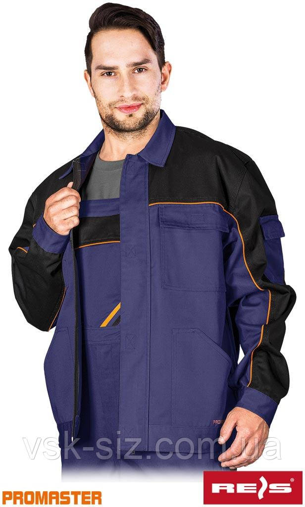 Куртка рабочая REIS PRO-J