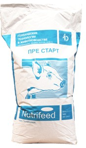 Заменитель сухого обезжиренного молока Пре Старт Витаминизированный