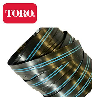 Капельная лента щелевая Aqua-TraXX шаг 10см 100м (размотка), фото 2
