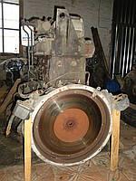 Двигатель на DAF XF 95, фото 1