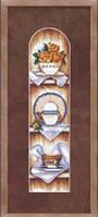 Набор для вышивания «Полочка»