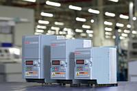 Частотный преобразователь EFC 5610, 0.75 кВт, 1ф/220В