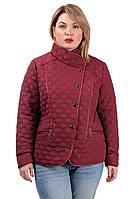 Демисезонная куртка женская , фото 1