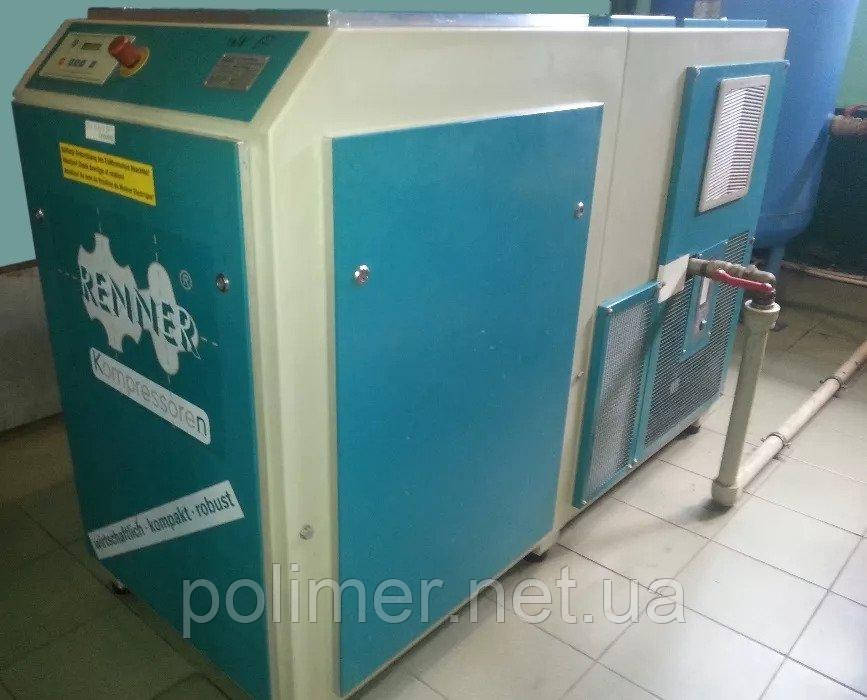 Гвинтовий компресор Renner RSK 30 4380 л/хв 7,5 бар 30 кВт
