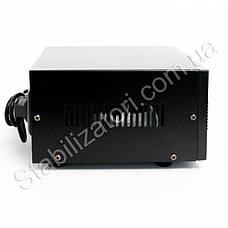 Luxeon EDC-500 - стабилизатор для котла симисторный с дисплеем для телевизора TV, фото 2