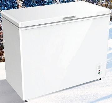 Морозильный ларь Vimar VCF-260