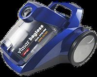 Пылесос Vimar VVC-228 (2200Вт, HEPA-фильтр, объем колбы - 4л, система очистки - Dual Cyclone.)