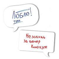 Магнитная доска для маркера Chat 20*30, фото 1
