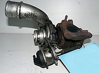 GT15 Турбина для Renault Megane 1.9DTI, фото 1