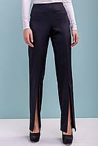 Женские высокие брюки с разрезами по низу (3208-3209-3207 svt), фото 3
