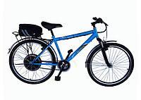 Электровелосипед ELECTRO START 1000, фото 1