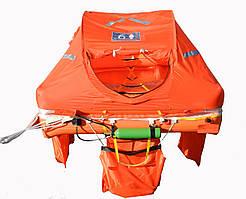 Рятувальний пліт Arimar Atlantic P - ISO 9650 Type 1 (-24H)