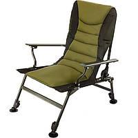 Раскладные кемпинговые кресла