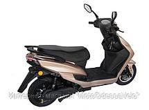 Электрический скутер Volta Bora 1000w 72v , фото 2
