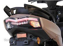 Электрический скутер Volta Bora 1000w 72v , фото 3