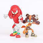 Игрушка Супер Соник ( Super Sonic ), 3 поколение, фото 3