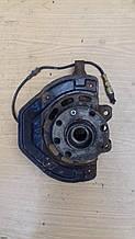 Ступица ( передняя )  Opel Vectra B 1.6  ( 4 отверстия ) ( R )