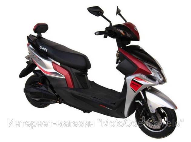 Электрический скутер Volta Джет 1500w 72V, фото 2