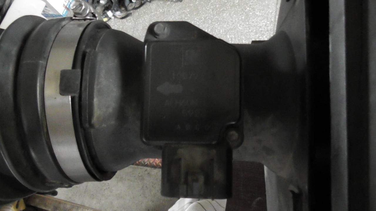 15290375 / 15123627 / 15202408 / 1257935 / 15088285 Корпус воздушного фильтра Hummer H3 2005-2010 г.в.