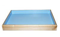 Юнгіанська пісочниця для сухого і вологого піску, фото 1