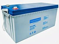 Challenger G12-200