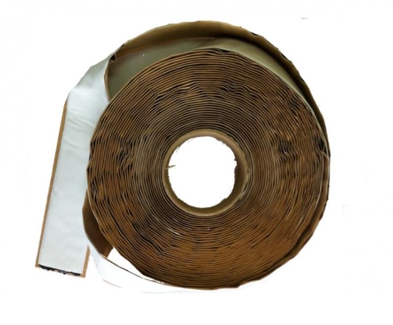Битумная (винило-мастичная) изоляция для инфракрасного теплого пола
