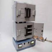 Лабораторный сушильный шкаф МО-112
