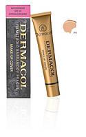 Dermacol Make-Up Cover SPF30 - Тональный крем с повышенными маскирующими свойствами, тон 212, фото 1