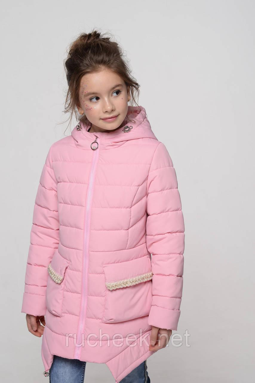 3121ab86e84 Куртка для девочки демисезонная Джейд
