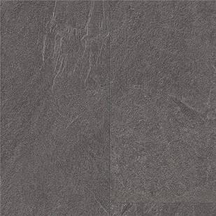 Ламинат Pergo Living Expression Big Slab 4V Сланец Средне-Серый  L0320-01779  влагостойкий 32 класс 8мм