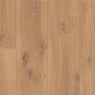 Ламинат Pergo Living Expression Long Plank 4V Дуб Европейский L0323-01756 влагостойкий 32 класс 9,5 мм