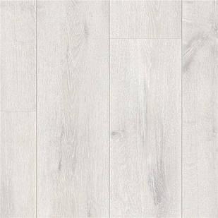 Ламинат Pergo Living Expression Long Plank 4V Дуб Зимний L0323-01764 влагостойкий 32 класс 9,5 мм