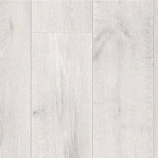 Ламинат Pergo Long Plank 4V Дуб зимний L0223-01764 влагостойкий 33 класс 9,5 мм широкая доска с фаской